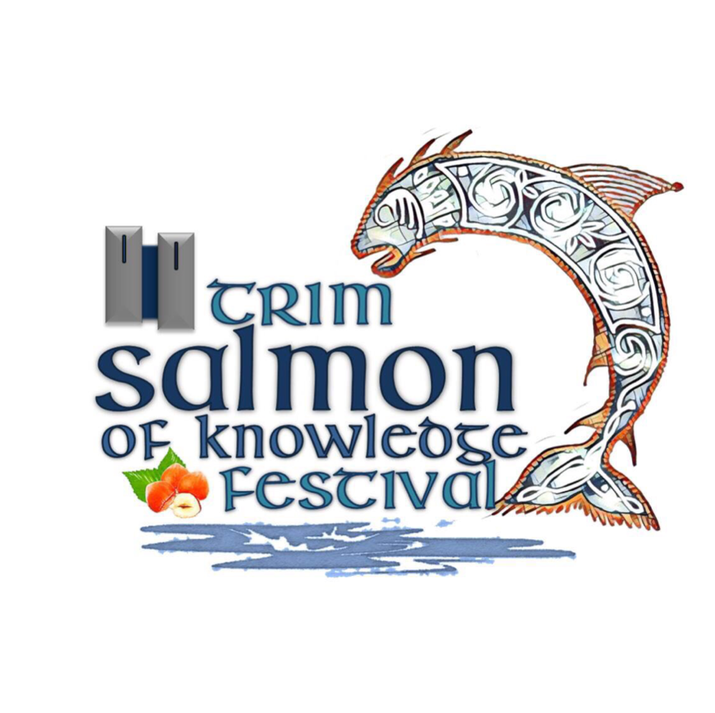 Trim Salmon of Knowledge Festival